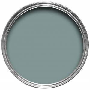 Peinture Oval Room Blue No 85