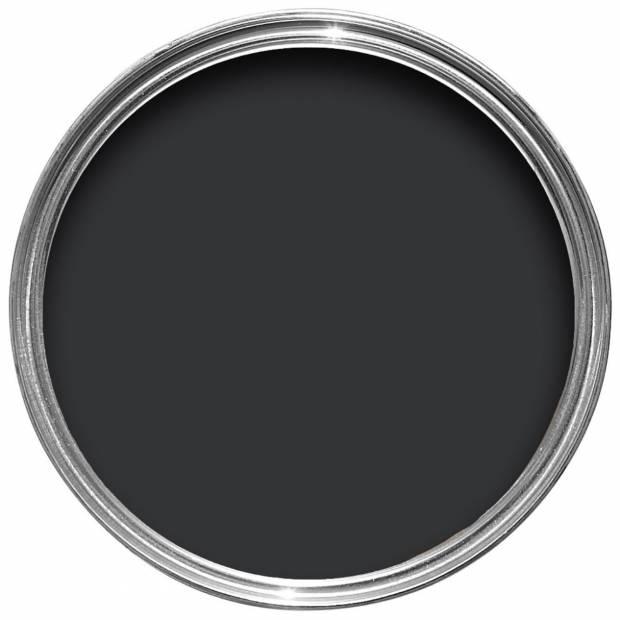 Peinture Pitch Black No 256