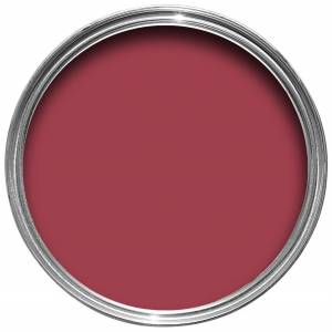 Peinture Rectory Red No 217