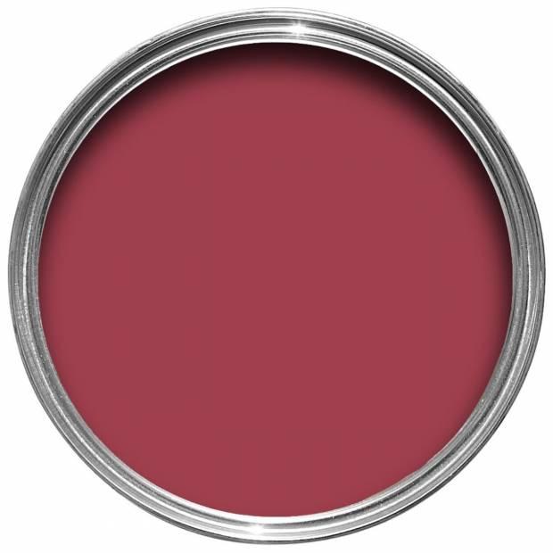 Peinture Rectory Red No 217
