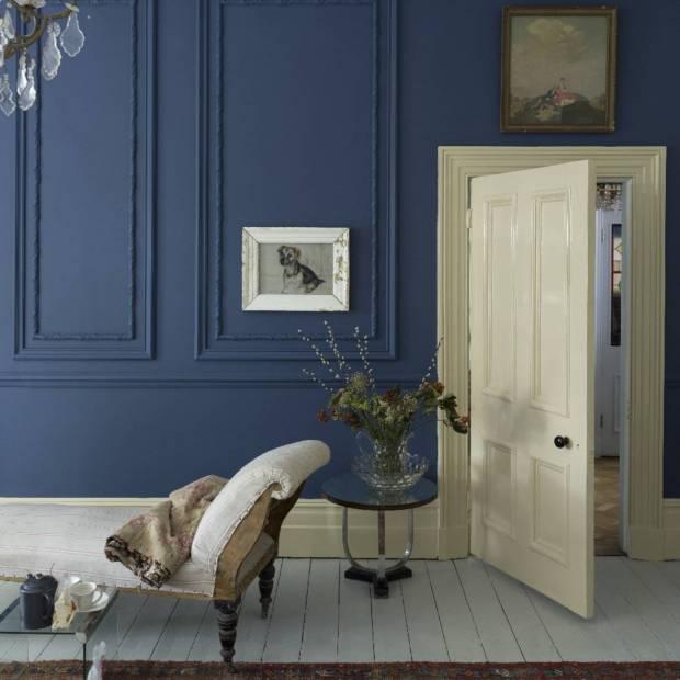 Peinture Stiffkey Blue No 281