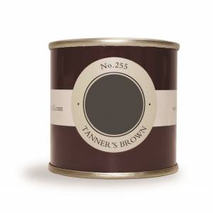 Peinture Tanners Brown No 255