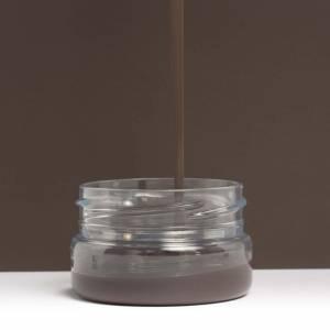 Peinture Chocolat Noir