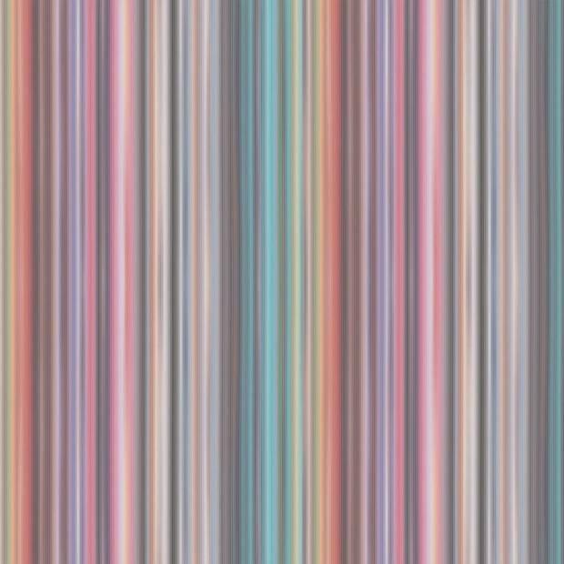 Panoramique Riga Multicolor Vertical