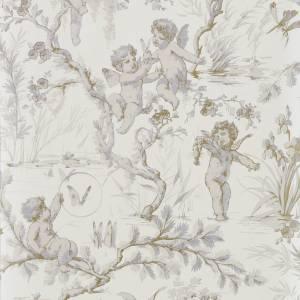 Papier Peint Jeux D'Anges