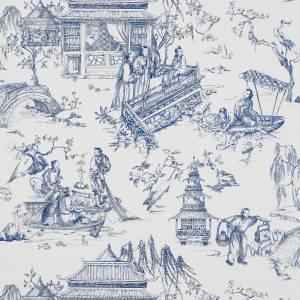 Papier Peint Le Printemps Du Mekong