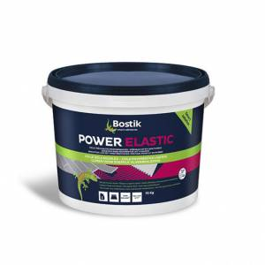 SADER Colle Power Elastic