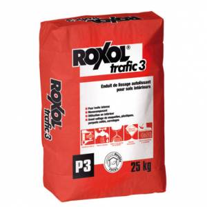 ROXOL TRAFIC 3 25KG