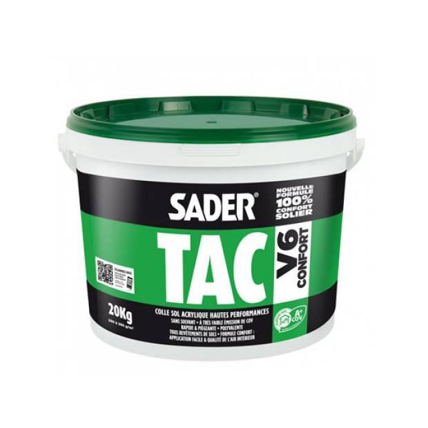 SADERTAC V6