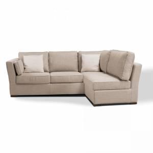 Canapé d'angle Bandol