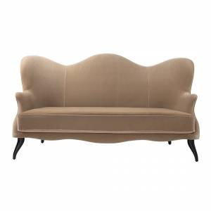 Sofa  Bonaparte Velvet