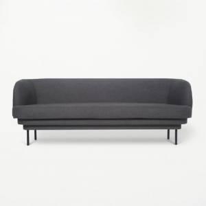Canapé Cornice Tissu
