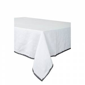 4 Serviettes de table Letia 41X41