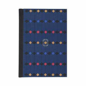 Note Book Jewel Print
