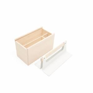 Boîte à outils Louisette