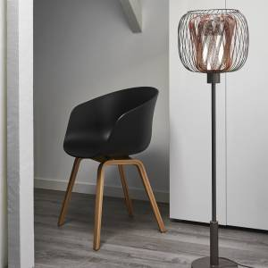 Lampadaire Bodyless S
