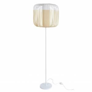 Lampadaire Bamboo