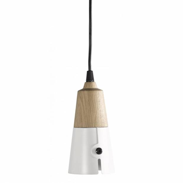 Lampe Cone Long