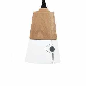 Lampe Cone Short