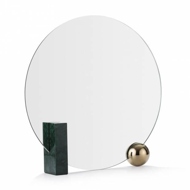 Miroir Looking for Dorian