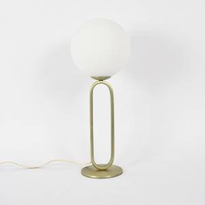 Lampe à poser Cime 20 cm