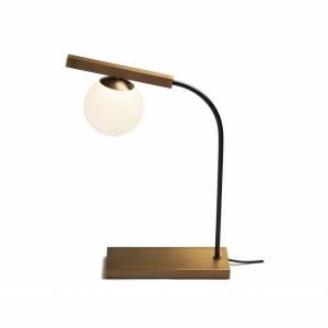 Lampe à poser Globe table