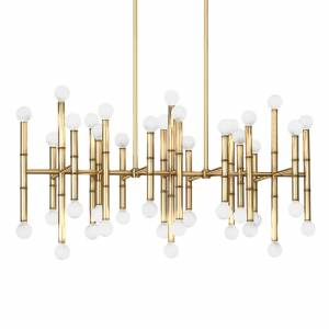 Suspension Meurice Rectangle