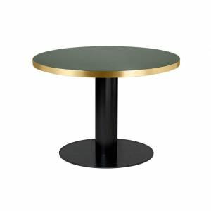 Table Gubi 2.0 Dining 110 Black