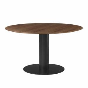 Table Gubi 2.0 Dining 130 Black