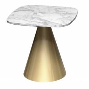 Table d'appoint carrée Oscar