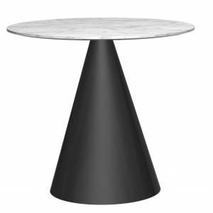 Table à manger circulaire Oscar