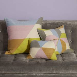 Coussin Harlequin