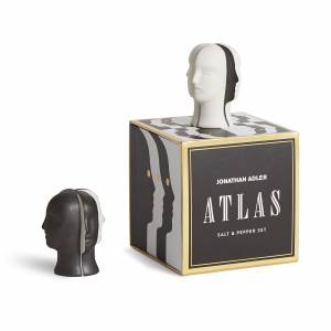 Set Sel & Poivre Atlas
