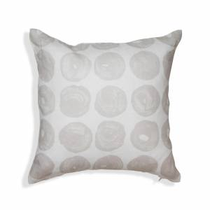 Coussin Circle