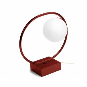 Lampe à poser Loop table