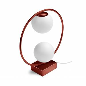 Lampe à poser Loop table II