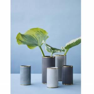 Vase Matée Small