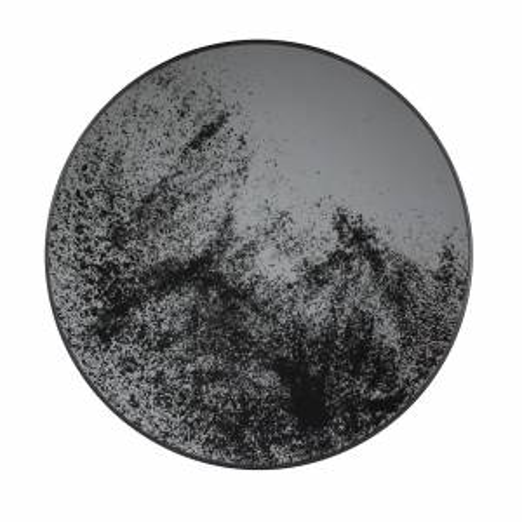 Plateau Heavy Aged Mirror gm