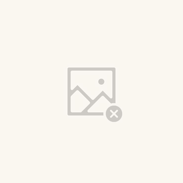 Plateau Heavy Aged Bronze Mirror