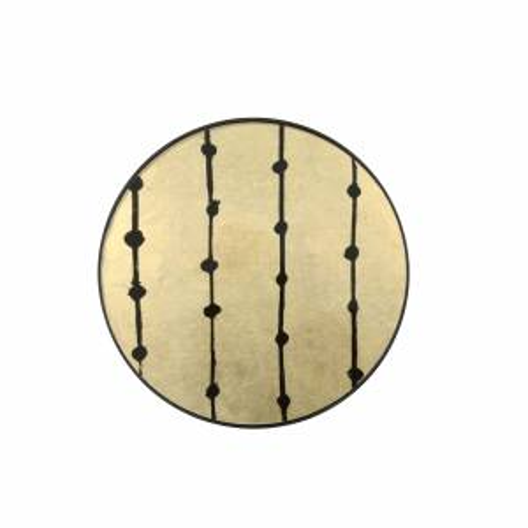 Plateau Brown Dots
