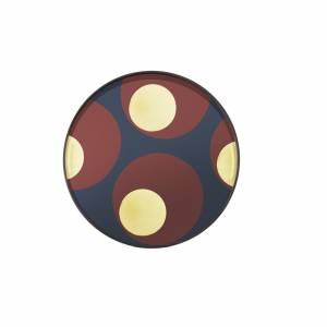 Plateau Turkish Dots