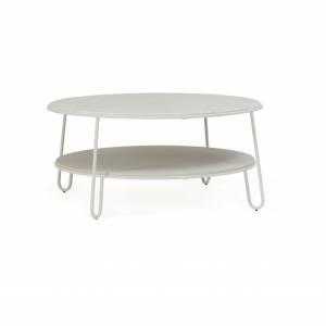 Table Basse Eugénie Marbre