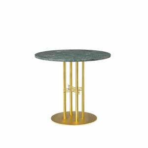 Table Ts Column Dining 80 Brass