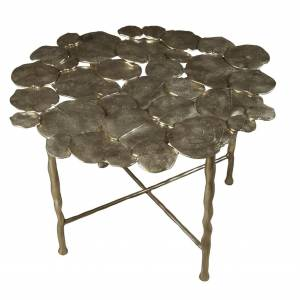 Table basse Nymphea Round