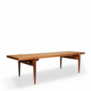 Table Scandinave Grand Format 147 cm