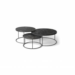 Set de 3 Tables Gigognes Tabwa
