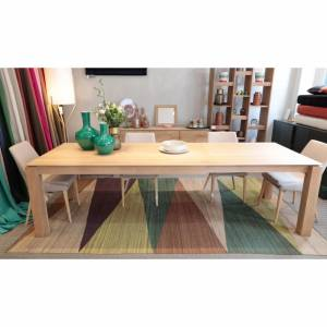 Table Slice extensible