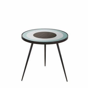Table d'Appoint Bullseye S