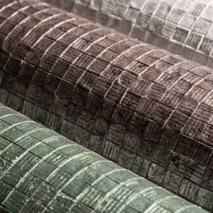 Papier Peint Mosaic