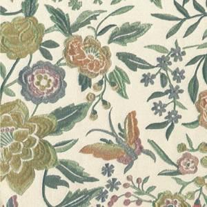 Papier peint Oriental Garden